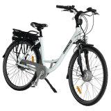関連中国Jb-Tdb01zからの前部モーターを搭載する3/7台の700c都市電気自転車