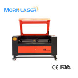 máquina de grabado del laser 1390 100W para la madera, madera contrachapada, de acrílico