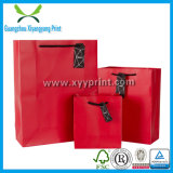 カスタムChirstmasのクラフトのギフトペーパー包装袋の卸売