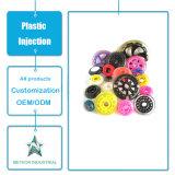 De aangepaste Plastic Vorm van de Injectie van het Wiel van de Delen van het Meubilair van Producten Plastic