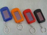 SolarKeychain Licht 2 LED-