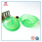 Nahrungsmittelgrad-Mikrobaby-Filterglocke mit Kappe
