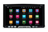 "Hla Hl-8021 6.95 ""Quad Core Double DIN Android 5.1.1 Universal Car DVD Radio GPS avec 3G, WiFi, Bt, Radio, Aux, iPod Support Caméra de recul"