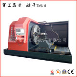 Máquina horizontal do torno de China com 50 anos de experiência (CK61200)
