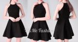 Dame-elegante Sleeveless Frauen-beiläufige Sommer-Kleider auf Verkauf