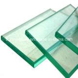 3mm-19mm Plano / Bent vidrio templado con 3c / CE / Certificado ISO