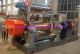 2017 venta caliente con la norma CE XK-450 de procesamiento de caucho regenerado Mezcla Molino / Tipo abierto Goma Mezcla Molino