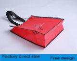 Nuovo sacchetto di acquisto non tessuto caldo di promozione (M.Y M-131)