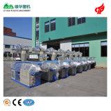 PP PE Film 3 en 1 máquina de peletización Reciclaje