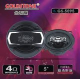 """5 """" à 4 voies coaxial universel de voiture nouvelles enceintes hi-fi haut-parleur stéréo audio automatique de la musique GS-5095"""
