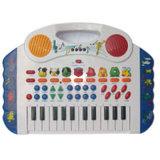 Animal de la música de teclado (HWS002)