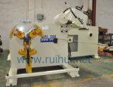 Rgl 시리즈 기계는 약하게 비교한다 1명의 선반 직선기 (RGL-300)에 대하여 2장의