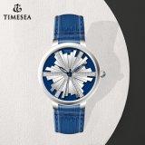 Het Kwarts van de Kleding van de manier let op het Klassieke Horloge van Dames voor Watch71170 van Vrouwen