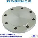Aço inoxidável cego de flanges (BLRF) 304 316L