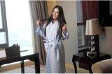 호텔 선전용 와플 욕의/잠옷/잠옷