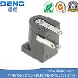 Gleichstrom-Kontaktbuchse-Energien-Aufladeeinheits-Stecker Gleichstrom Jack