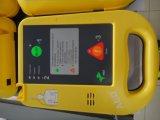 VEA portatile del Defibrillator dell'aiuto medico con l'autodiagnostica (AED7000)