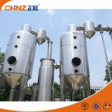 Equipo farmacéutico líquido de la evaporación de la concentración de la extracción herbaria sólida