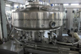 Het automatische Aluminium kan Sprankelende Dranken die het Vullen Machine inblikken