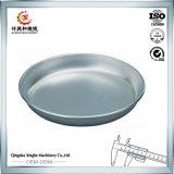 Piatto di alluminio anodizzato della Cina 6061 del fornitore del pezzo fuso di alluminio dell'OEM