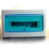 MCCB 금속 상자의 구리 끝 방화 효력이 있는 전기 배급 상자