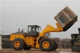 Roughtの地勢の採鉱機械32t 199kwエンジンのブロックハンドラー装置