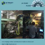 1400mm ha perforato un laminatoio dei due rulli per la riga di calandratura del PVC