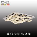 Modernos LED lámpara de techo