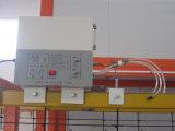 Cadena de producción de la capa del polvo de la alta calidad