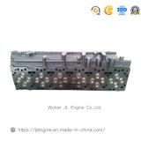 Carregado Isle Cabeça Assy para máquinas de construção 4942139 Peças de motor diesel