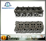トヨタ2kd-Ftv 1110130040 11101-30040のためのシリンダーヘッド