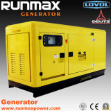 De Dieselmotor 30kVA RM24L1 van Lovol van de diesel Reeks van de Generator