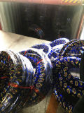Motorrad-Reifen/Gummireifen mit Qualitäts-Fabrik