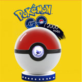 Bank Pokemon der Energien-12000mAh gehen 3. Pokeball Energien-Bank