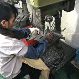 China Supplier Stamping Sheet Metal Product