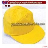 Fördernde Headwear Baseballmütze für kundenspezifischen Firmenzeichen-Entwurf (C2008)
