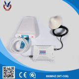 Aumentador de presión móvil portable de la señal de la radio 2g 3G 4G para el hogar