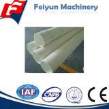 cadena de producción del tubo del PVC de 160m m/máquina plásticas de la fabricación