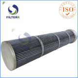 Membrane des Filtereinsatz-Polyester-PTFE