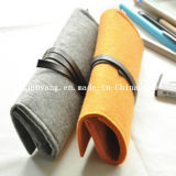 Deft Design Felt Pencil Bag para estudiante