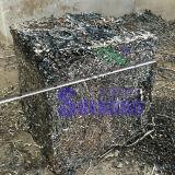 Compressor da sucata de metal do aço de ligas de alumínio