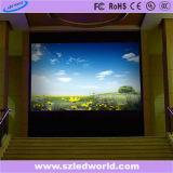 Colore completo locativo dell'interno/esterno che fonde sotto pressione la video parete del LED per la pubblicità (P3.91, P4.81, P5.68, P6.25)