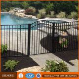 2017 Austrália Steel Swimming Pool Fence