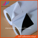 White Economic PVC Self Adhesive Vinyl for Car Body