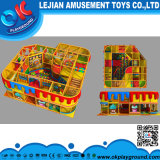 Горячее продавая крытое Playgound для мола (T1603-2)