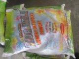 Détergent de poudre de blanchisserie, qualité, poudre à laver