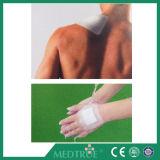 Pansement médical approuvé de Ce/ISO, tissu non-tissé (MT59396001)