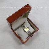 Contenitore impaccante di Pinao dell'acero di rivestimento di braccialetto lucido di legno della vigilanza