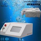 3in1 Detoxing Pressotherapy 기계를 체중을 줄이는 휴대용 먼 적외선 EMS 바디