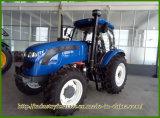 ферма колеса 55HP 4/аграрный/компактный трактор